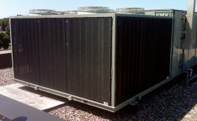 Air Solution Co. filter screens