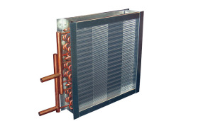 MultiTherm shell and tube heat exchangers