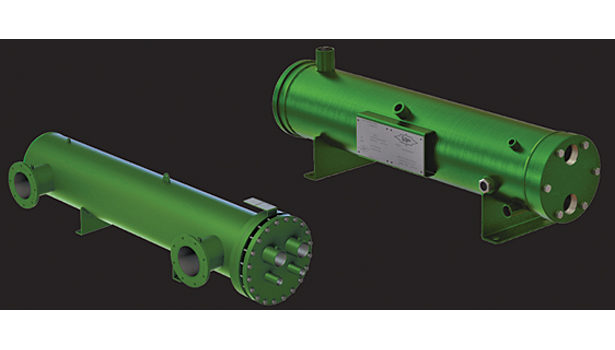 Bitzer heat exchangers slide