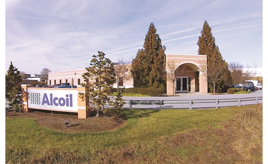 Evapco Acquires Alcoil 2017 11 15 Process Cooling
