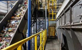 White Paper Explores Process Cooling for Recycling Machines