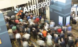 AHR Expo 2022