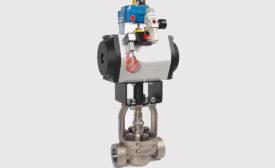 ball valves