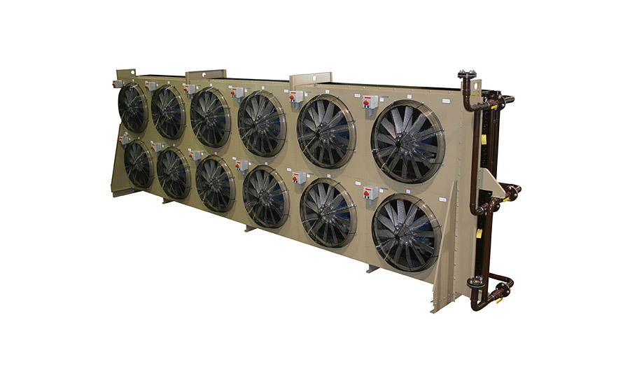 Custom Dry Coolers and Air-Cooled Condensers