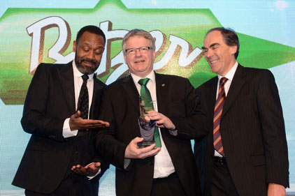 Bitzer Wins ACR Award for Best in Refrigeration
