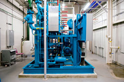 Process Cooling Chillers Topic