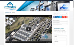 Pump Solutions Group Adds Video Channel to Website