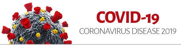 test coronavirus image