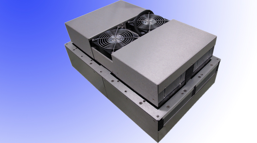 Choosing Thermoelectric Cooling