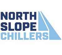 North Slope Chillers
