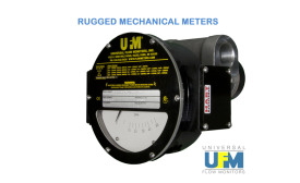 MN Variable Area Series Flowmeter