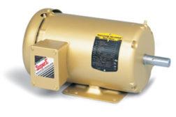 High Efficiency Fan Motors Added to Evaporators