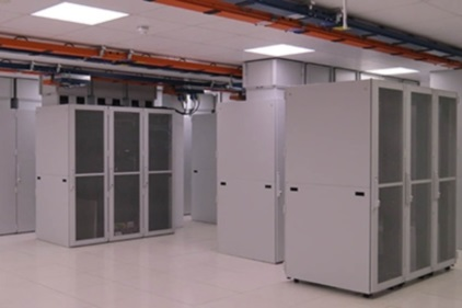 Rittal to Provide Flooded Airflow Cooling Solution for Data Center