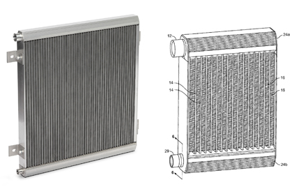 Patent Issued For Microchannel Coil Technology 2014 07