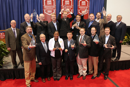 Danfoss Compressor Wins AHR Expo Product of the Year