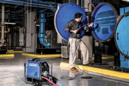 Tackle Chiller Tube Maintenance With Renewed Vigor