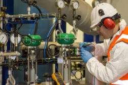 Thermal Fluid Specialist Unveils Maintenance Plan