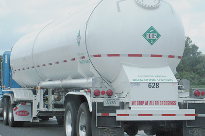 Anhydrous ammonia Preventive Maintenance, Inspections Can Help Protect Your Plant