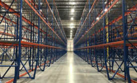 Aldi expansion racking AM King