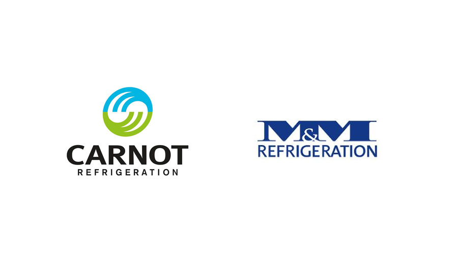 M&M to Acquire Carnot in Merger of Natural Refrigeration Providers