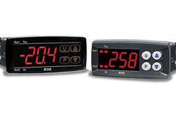 Ascon refrigeration controllers