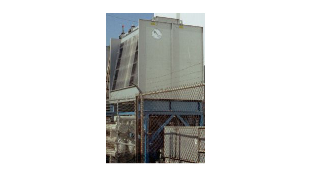 industrial Water Treatment Managing Cooling Water