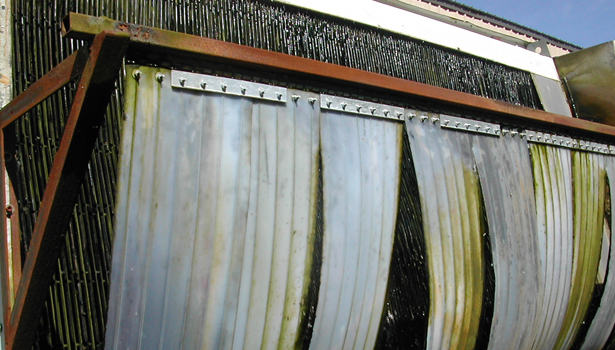 Managing industrial Cooling Water Preventing Biological Fouling