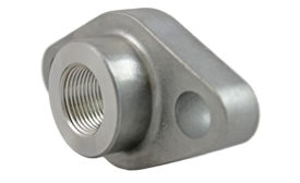 Stainless Steel Flanges Ease Refrigeration Control Installation Hantemp Controls
