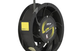 Ametek Roton Tubeaxial Fan for Electronic Cooling