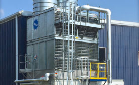 Cooling Towers Roundup