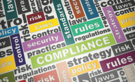 The Regulatory Environment and the Importance of Reducing Charge in Cold Storage