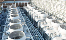 Water-Soluble, Nitrite-Free Corrosion Inhibitor  for Cooling Towers