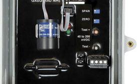 Ammonia Gas Detectors for Harsh Environments