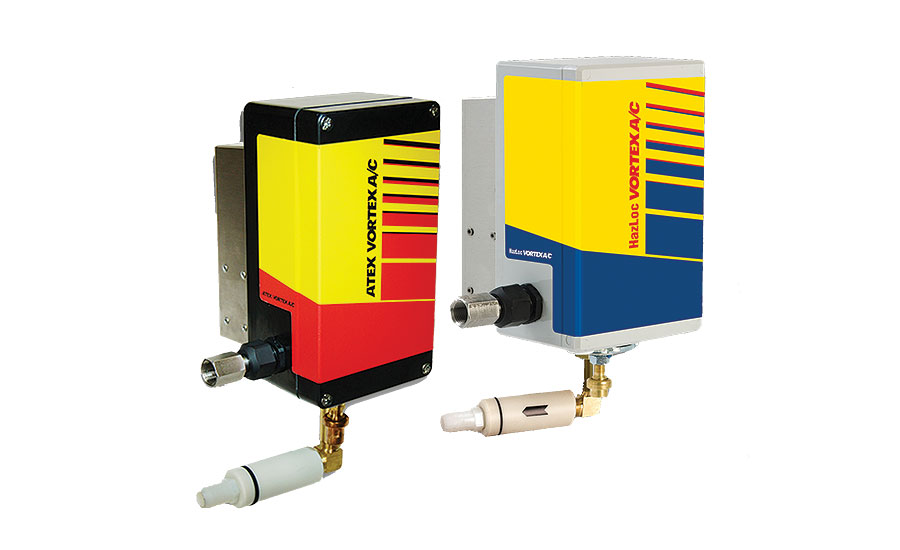 Hazardous Location Enclosure Coolers Provide Electrical Protection