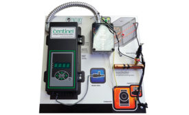 Defrost Control System for Industrial Refrigeration