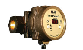 Designed for Coolant or Water Flow