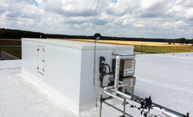 Evaporators for Refrigerated or Frozen Storage Areas