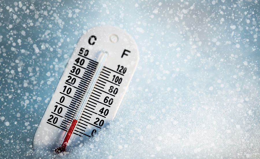 Selecting Sensors to Probe Cold Temperatures