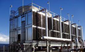 Cooling Solutions for Chemical Process Plants