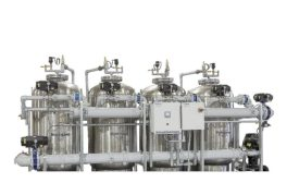custom-designed filtration system