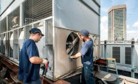 How to Prevent Critical Failures of Evaporative Cooling Equipment