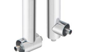 Flow Plug in Cryogenics Valve