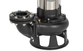 High Temperature Submersible Pumps