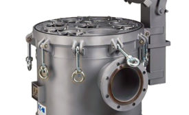 High Volume, Process Filtration Applications