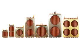 Industrial Heat Exchangers