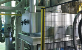 Hybrid Heat Exchangers Overcome Bitumen Processing Challenges