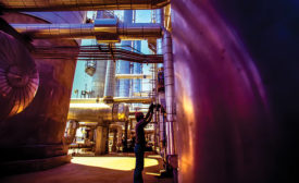 The Importance of Expansion and Drain Structure in Hot Oil Systems