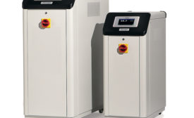 Portable Chillers Now Capture Energy Data
