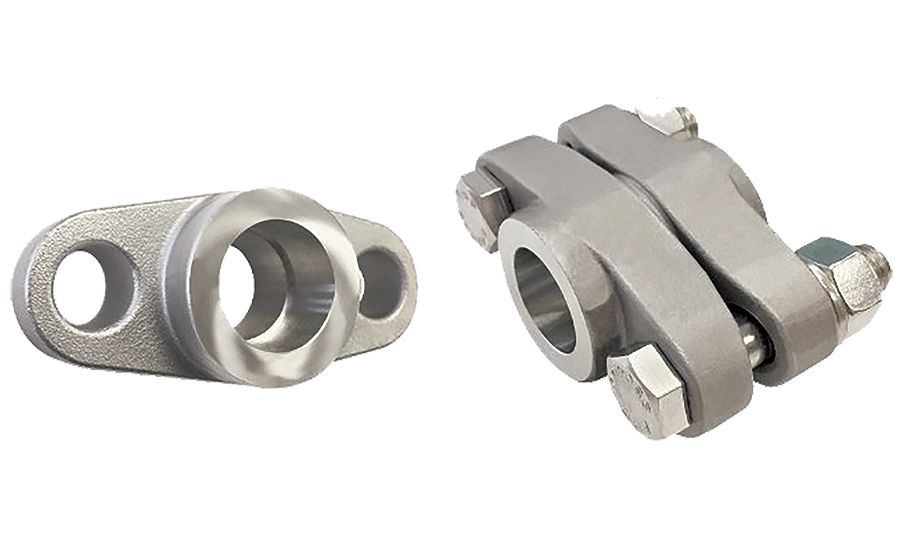 Stainless Steel Flanges and Unions