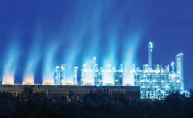 Industrial Cooling Towers